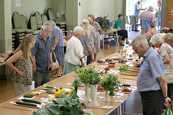 Horticultural Show 2016